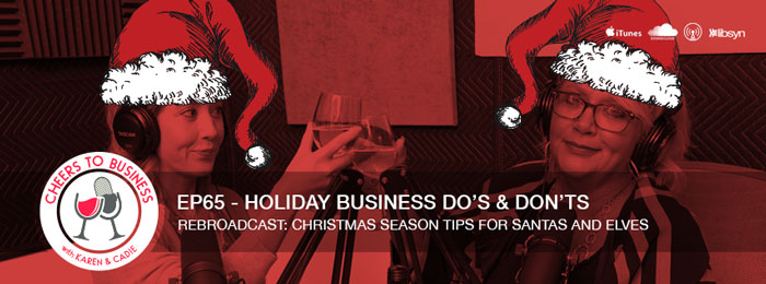 Holiday Do's and Don'ts (Rebroadcast)