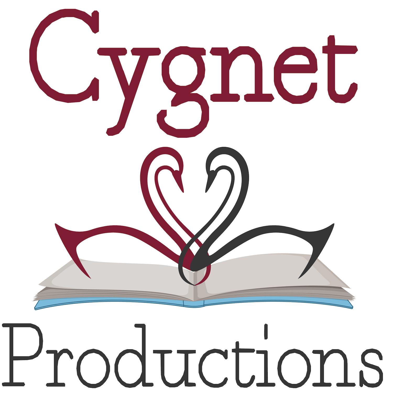 CYGNET RADIO HOUR show art