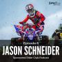 Artwork for #6 - Jason Schneider talks motorsports team ownership and marketing