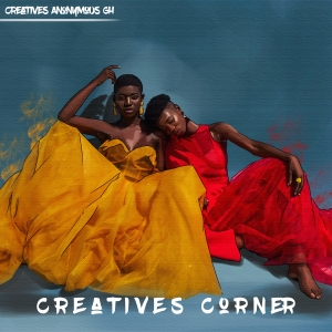 Creatives Corner : Connecting African Creatives to the World