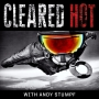 Artwork for Cleared Hot Episode 4 - Tony Blauer