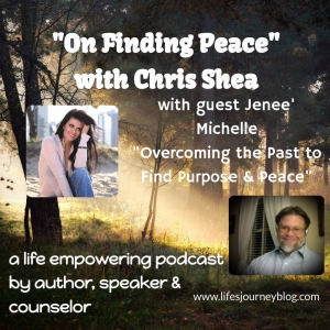 Overcoming the Past to Find Purpose Peace