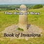 Artwork for CMP003 The Rule of Bres the Beautiful