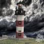Artwork for Ep 203: The Eilean Mor Lighthouse Mystery