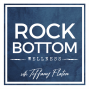 Artwork for 001: Welcome to Rock Bottom Wellness