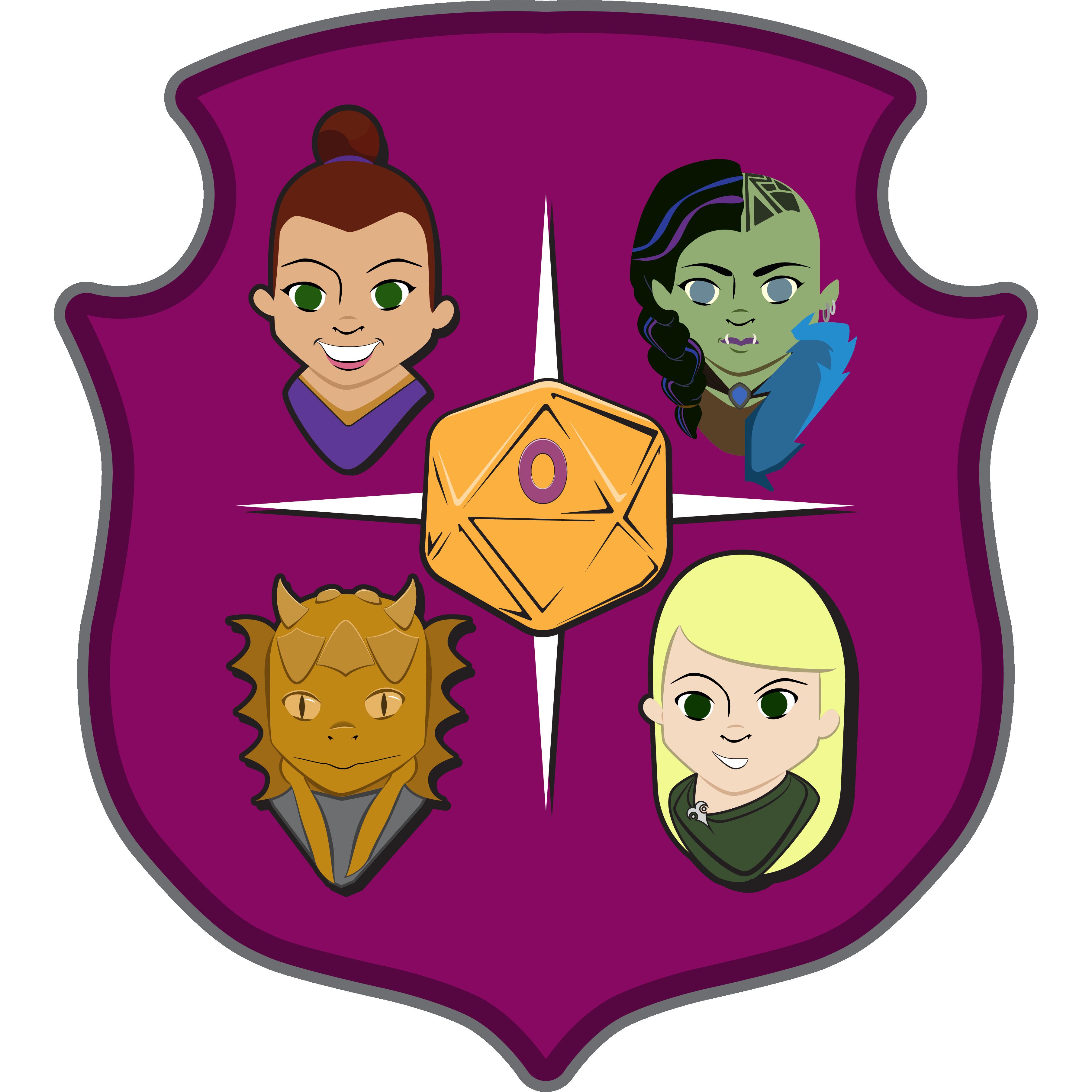 ZeroD20 Fracturia - Dungeons & Dragons 5E Actual Play | Listen Free