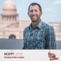 Artwork for The Secret Sauce of Sales Leadership with Scott Leese