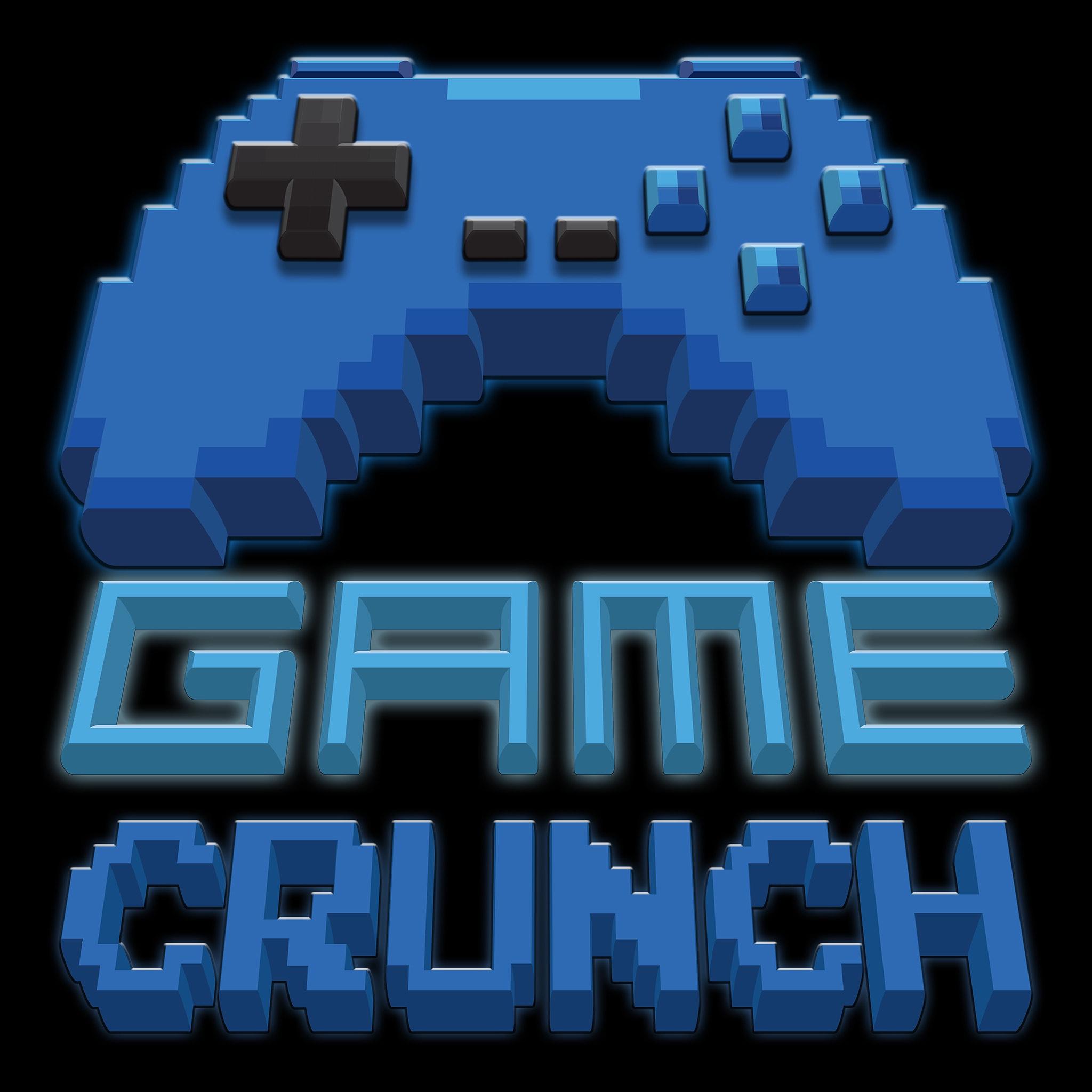 Game Crunch show art