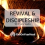 Artwork for Revival & Discipleship with Larry Sparks