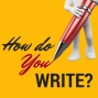Artwork for Ep. 076: Rachael Herron talks about her new book, Fast-Draft Your Memoir
