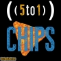 Artwork for 50 - Chips - 5 to 1