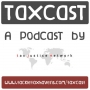Artwork for August Taxcast