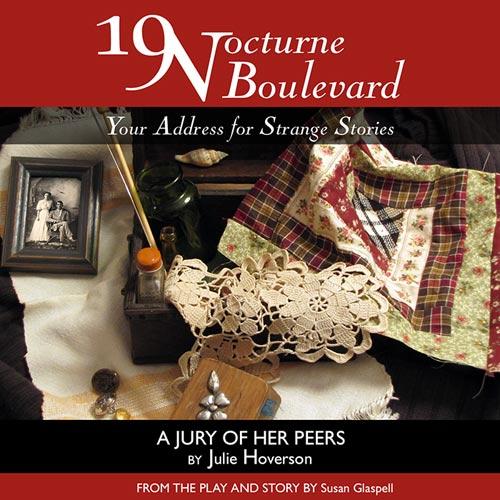 19 Nocturne Boulevard - A Jury of Her Peers