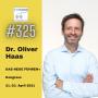Artwork for Dr. Oliver Haas - Kongress -DAS NEUE FÜHREN+ Positive Führungsstrategien für mehr Erfüllung und Erfolg
