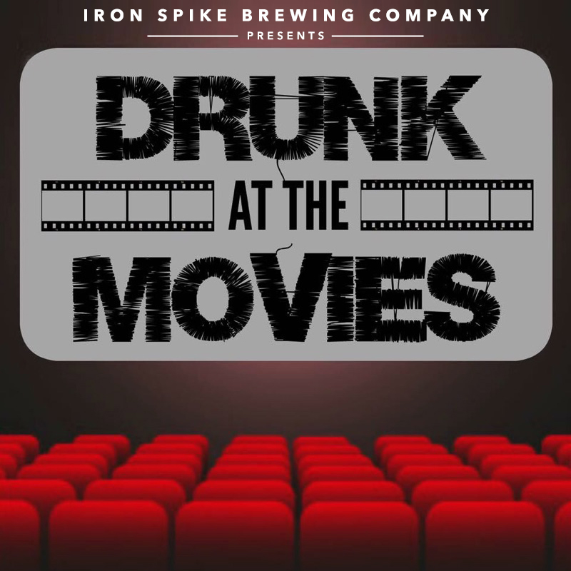 "Artwork for Drunk At The Movies: EP27 ""The Room"""