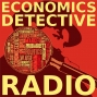Artwork for The Economics of the Weird with Peter Leeson