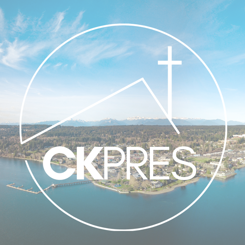Central Kitsap Presbyterian Church Podcast show art