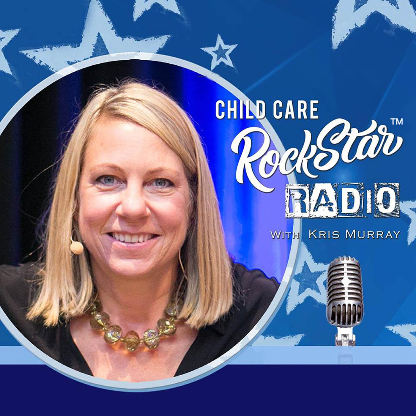 Child Care Rockstar Radio  show art