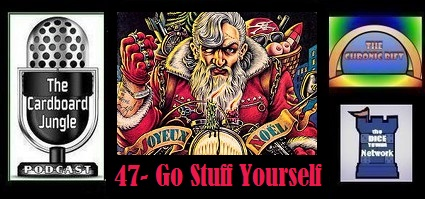 Ep47- Go Stuff Yourself