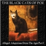 Artwork for HYPNOBOBS 41 – The Black Cats of Poe I