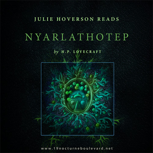 Lovecraft #6 - Nyarlathotep