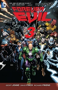 Road to Rebirth 03: Forever Evil Forever