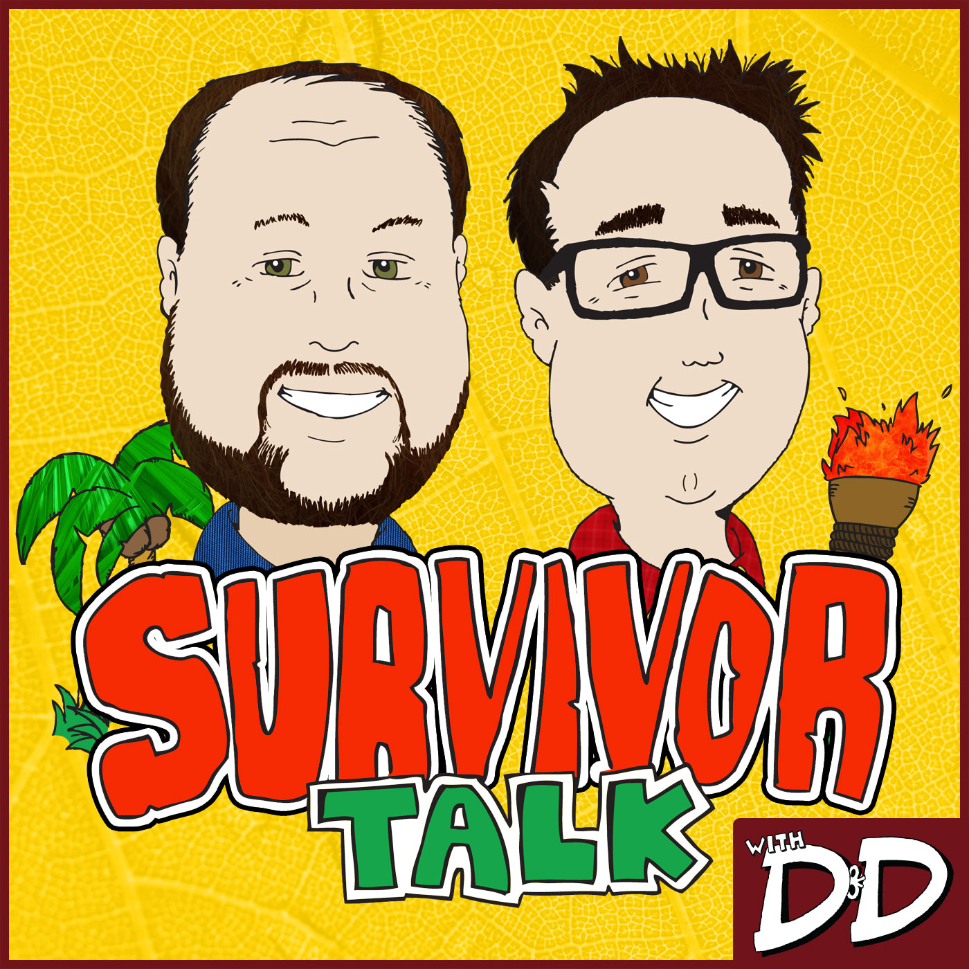 Survivor: Blood vs Water FINALE Listener Feedback Show (episode 134)