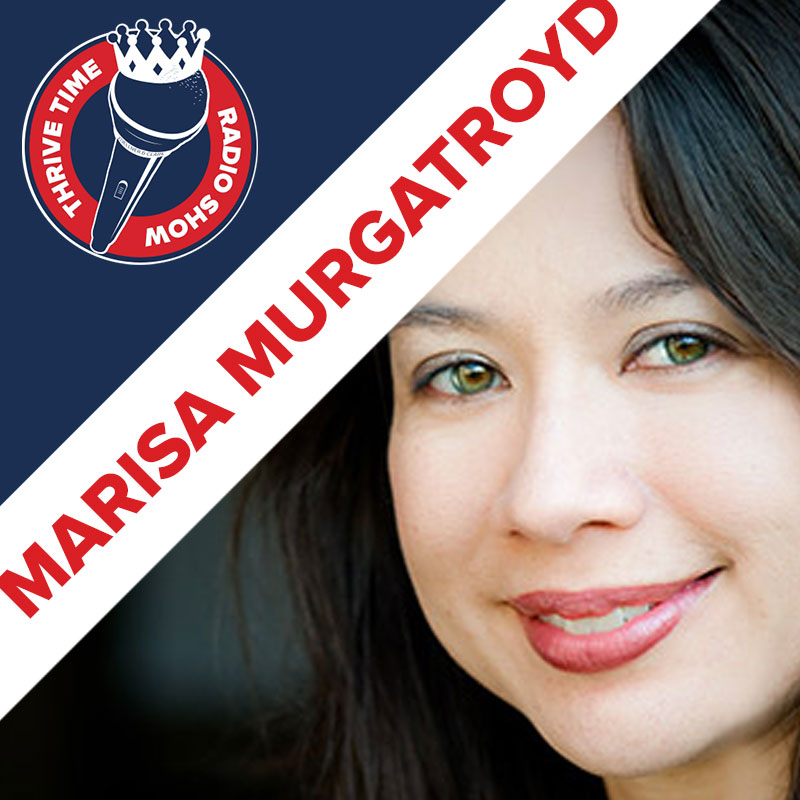 Artwork for Marisa Murgatroyd | Starting from Scratch and Building a Mid-Seven Figure Online Business