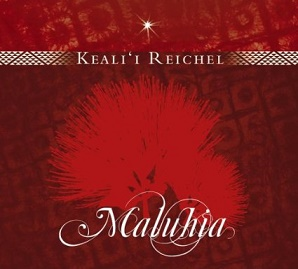 #5 - Keali`i Reichel - Maluhia