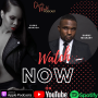 Artwork for My husband Darius McCrary is here today on Cherie's World Podcast