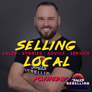 Selling Local: Stories | Tips | Service