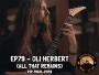 Artwork for EP79 - Oli Herbert of All That Remains