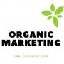 Artwork for Organic Messaging Marketing