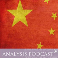 Chinese Power and the Eurozone Crisis