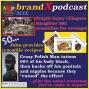 Artwork for Tastes Like Chicken | Brand X Podcast 099