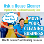 Artwork for How to Rebuild Your Cleaning Business After a Move
