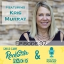Artwork for Kris Murray on The Preschool Podcast — Digital Marketing and Social Media Strategies for Child Care