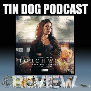 TDP 588: Torchwood 2.4 Moving Target