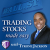 Trading Stocks Made Easy #159:  Are You Planning To Be Rich? show art