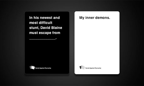 36: Should You Play Cards Against Humanity?