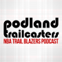 Artwork for FIRST EPISODE! Trail Blazers offseason, NBA Draft, new uniforms, and more!