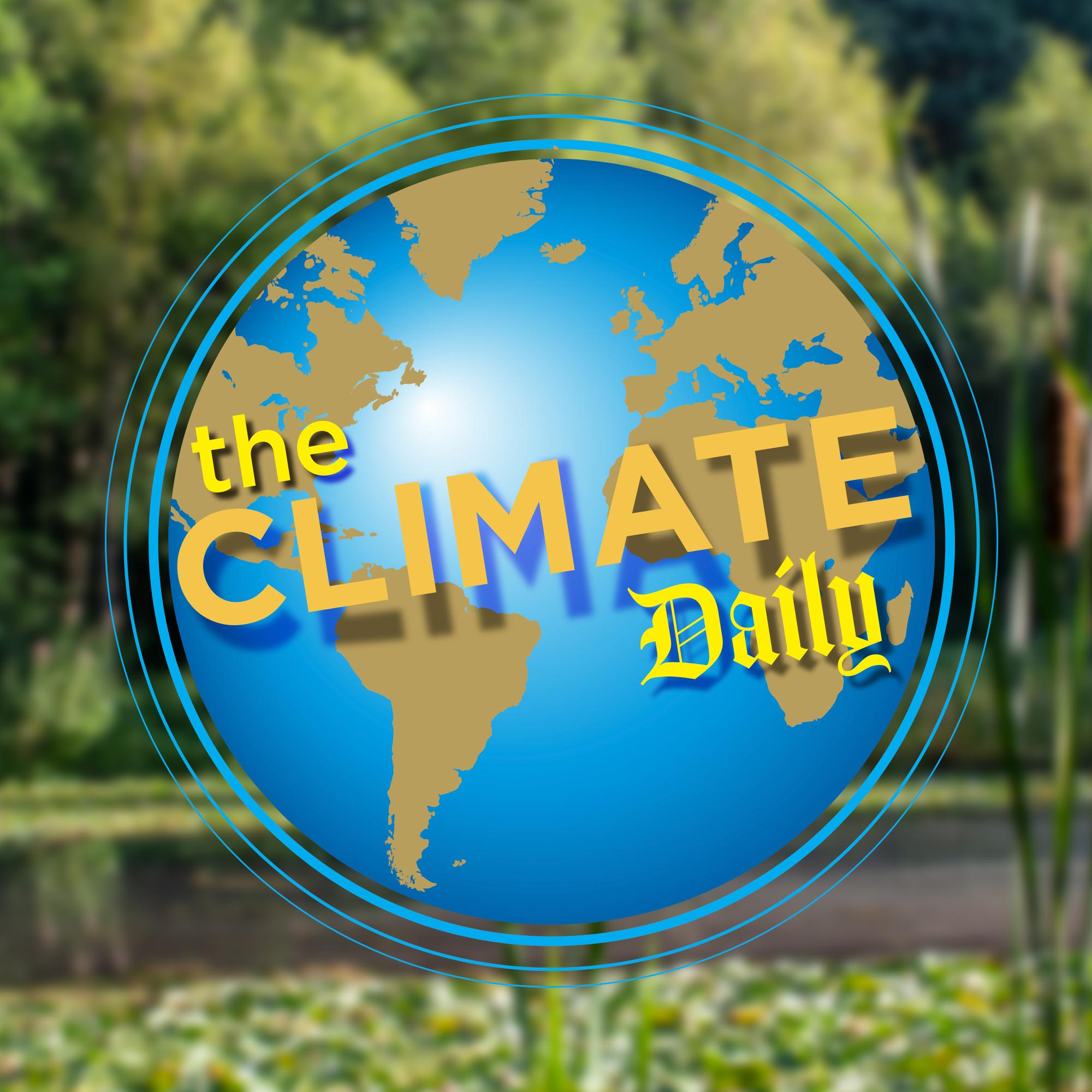 Upper Marlboro, MD Buys First EV,  2021 Maryland Smart Energy Grant Awards, Climate Champion Leonardo Dicaprio Pledges $43 Million to Restore Galapagos Islands