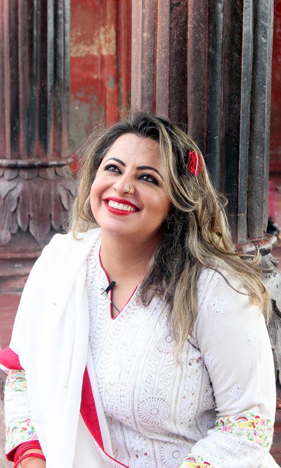 Devina Kaur