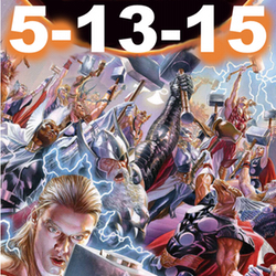 5-13-15 All New Marvel Roundup