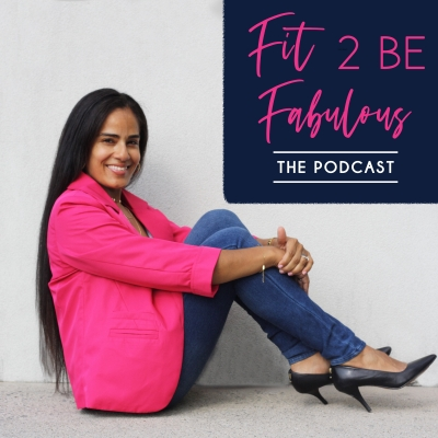 Fit 2 Be Fabulous show image
