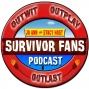 Artwork for SFP Interview: Castoff from Episode 9 Survivor Gabon