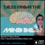 Artwork for #057 Tales From The Mind Boat - Rohan Harry