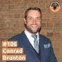 Artwork for #106 - Conrad Brunton, Tonic Talent