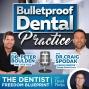Artwork for DENTISTRY: Dr. Spodak Talks with Dr. David Phelps on The Dentist Freedom Blueprint Podcast