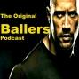 "Artwork for 309 ""Crackback"" Ballers Recap"